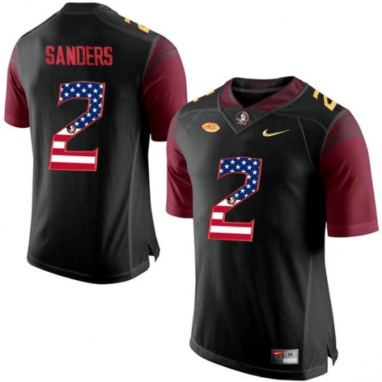 purchase cheap 055cd 6b8ba seminoles 2 deion sanders red limited stitched ncaa limited ...