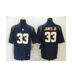 Los Angeles Chargers #33 Derwin James Navy 2020 Vapor Limited Jersey