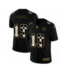 Men's Dallas Cowboys #19 Amari Cooper Black Jesus Faith Limited Football Jersey