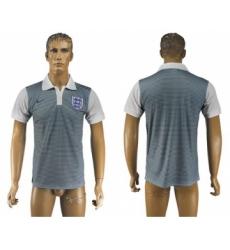 England Blank White Polo Shirts