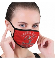 Tampa Bay Buccaneers Mask-0016