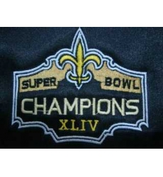 New Orleans Saints XLIV Champions