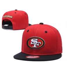 San Francisco 49ers Hats-001