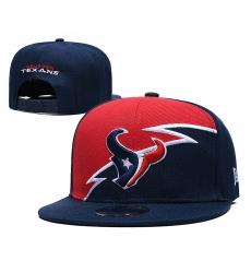 NFL Houston Texans Hats 012