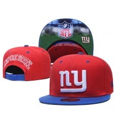 NFL New York Giants Hats 003