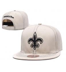 New Orleans Saints Hats-002