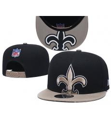 New Orleans Saints Hats-007