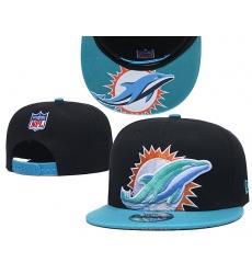 Miami Dolphins Hats 003