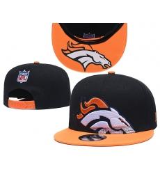 Denver Broncos Hats-004