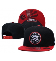 NBA Toronto Raptors Hats 002