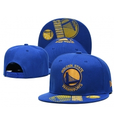 NBA Golden State Warriors Hats 004