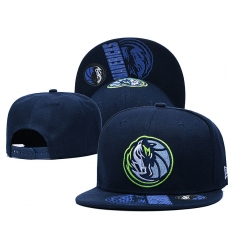 NBA Dallas Mavericks Hats 001