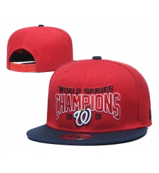 Washington Nationals Hats-001
