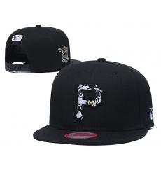 MLB Pittsburgh Pirates Hats 001