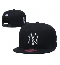 MLB New York Yankees Hats 001