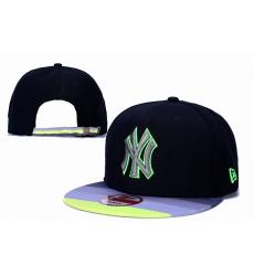 MLB New York Yankees Hats 003