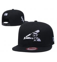 MLB Chicago White Sox Hats 001