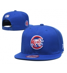 MLB Chicago Cubs Hats 001