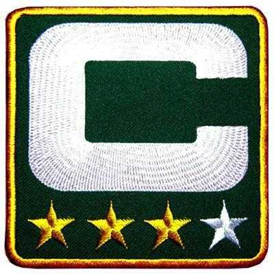 Stitched NFL Packers,Jets Jersey C Patch