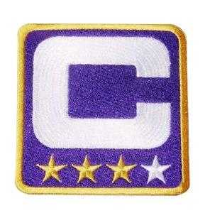 Stitched NFL Ravens,Vikings Jersey C Patch